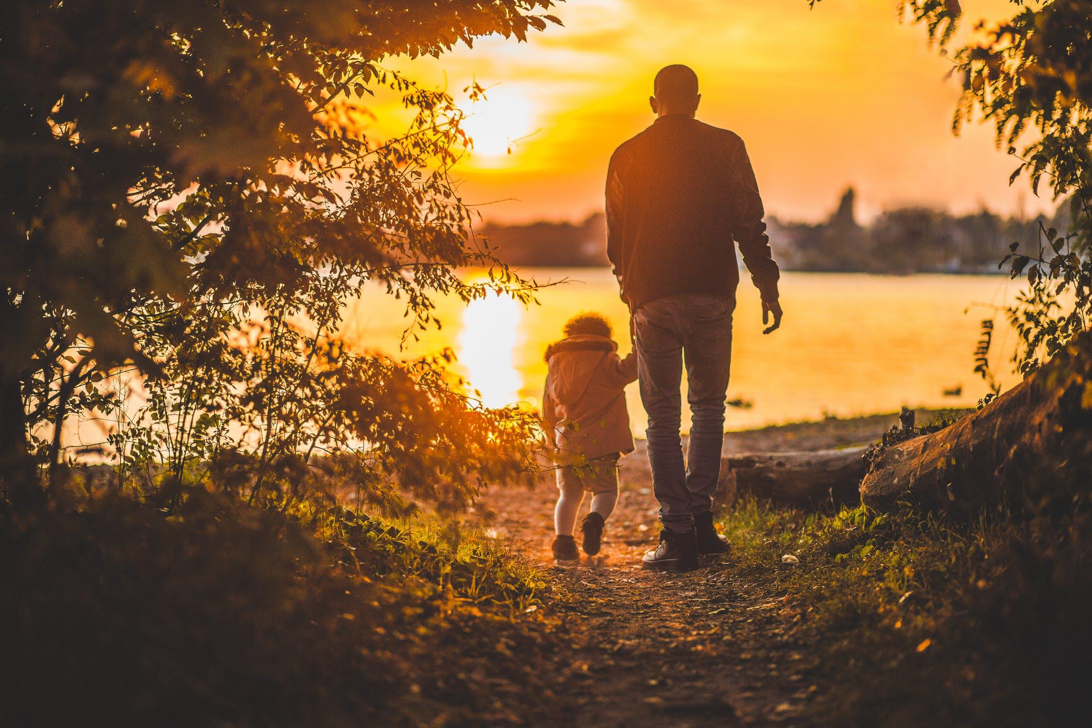 Indre frigørelse – Indre barn proces